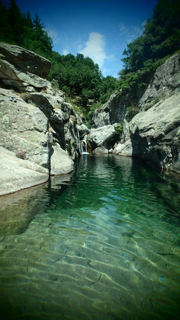 riviere peche truite herault